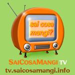 Logo SaiCosaMangi TV